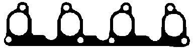 621700 Прокладка коллектора VW Golf 1.0/1.4/1.3D/1.4D 81 In