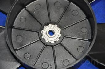 PXNJB026 Крыльчатка вентилятора KIA RIO 99-02