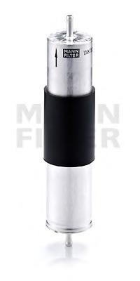 WK5213 Фильтр топливный BMW X5 3.0 D
