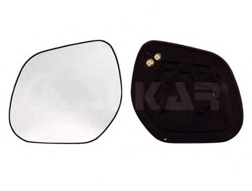 6432859 Зеркальное стекло, наружное зеркало