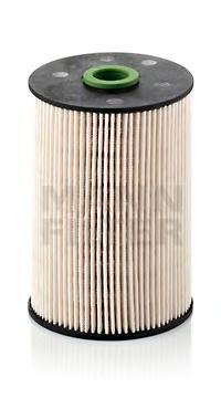 PU9361X Фильтр топливный VAG A3/GOLF V 2.0 TDI 04-