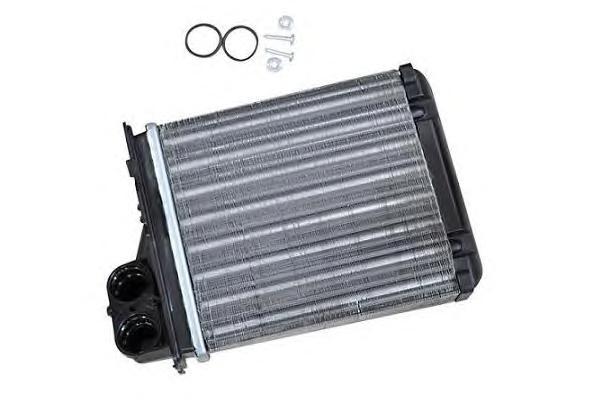30910 Радиатор отопителя RENAULT LOGAN/DUSTER/SANDERO 1.2-2.0/1.5D 04-