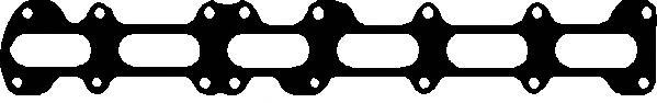 162460 Прокладка выпуск.коллектора MERCEDES OM606.961/962/964