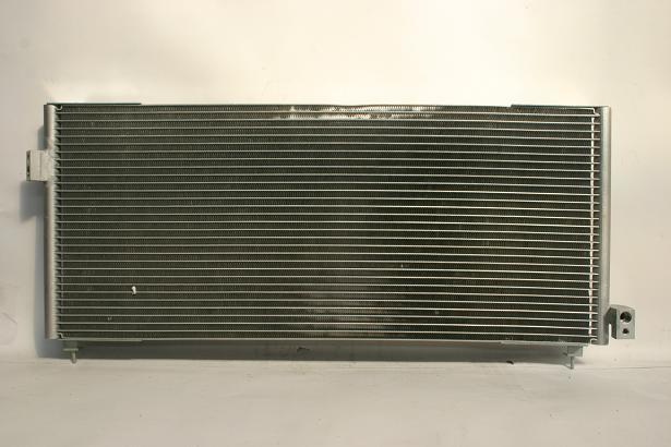 104365x Радиатор  кондиционера