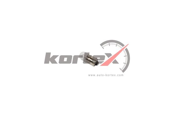 kba0070 Лампа T6W 12V 6W BA9s (3886X)