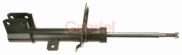 G54016 Амортизатор пер. CITROEN C2 2003-