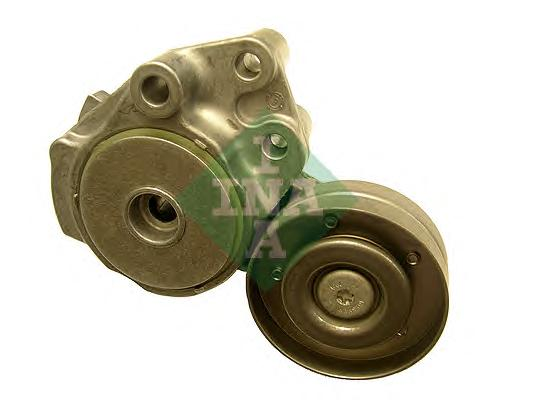 534037410 Натяжитель ремня приводного VW GOLF 5/JETTA/TIGUAN 1.4 05-