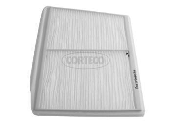 80000373 Фильтр салона CP1201 RENAULT: MEGANE SCENIC 97-99