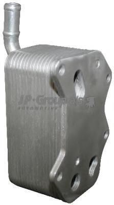 1113500500 Радиатор масляный (теплообменник) / VAG 2,0 TSI,FSI,TFSI 03~