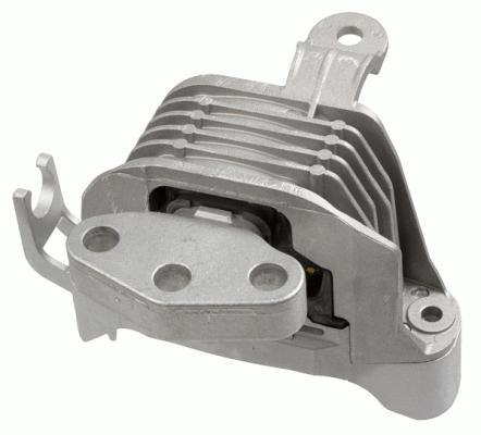 3717601 Опора двигателя OPEL ASTRA J 2,0 прав.