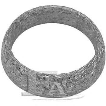 231966 Прокладка глушителя кольцо CITROEN: