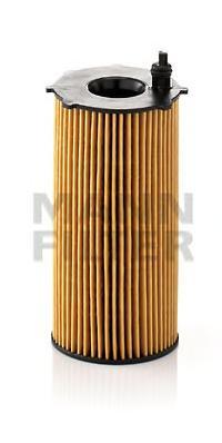 HU8202X Фильтр масляный JEEP WRANGLER/CHEROKEE 2.8D