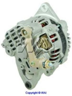 13719N Генератор MAZDA: 626 V Hatchback (GF) 1.8/2.0 97-02, PREMACY (CP) 1.8/2.0 99-05