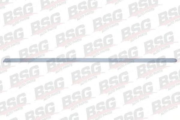 BSG65924021 Молдинг передней левой двери-грунтованный / OPEL Corsa-C (5-ти дверная)