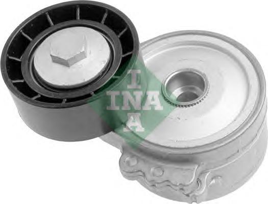 534011120 Натяжитель ремня приводного PEUGEOT BOXER/FIAT DUCATO 2.0D-2.2D 01- с конд.