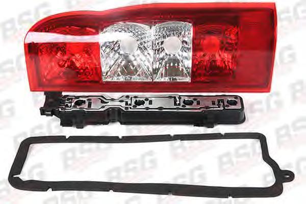 BSG30805011 Фонарь задний правый  с платой / FORD Transit 06~