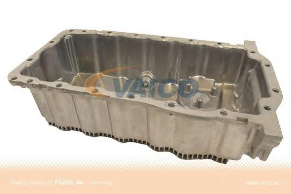 V101886 Поддон двигателя VW CADDY 04-/G5/TOURAN