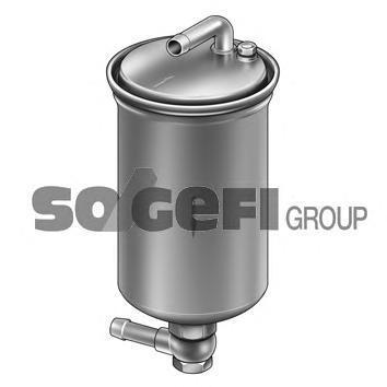 FCS731 Фильтр топливный AUDI: A4 04-, A4 Avant 04-, A4 кабрио 02-