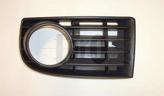 05310451 Решетка бампера лев с птф VW: GOLF V 03-08