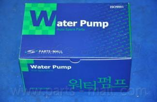 PHB010 Насос водяной KIA SPECTRA(ИЖ)/RIO 1.5/1.6 DOHC