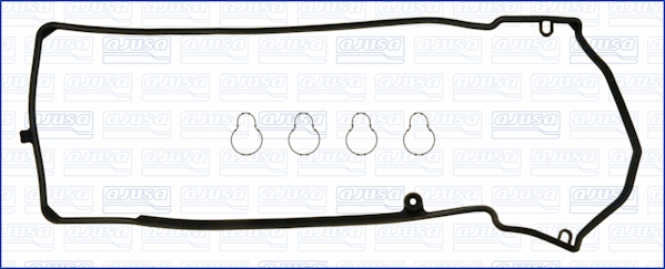 56039400 Комплект прокладок клапанной крышки MERCEDES-BENZ: C-CLASS C 200 CDI/C 200 CDI/C 220 CDI 00-07, C-CLASS T-Model C 200 C