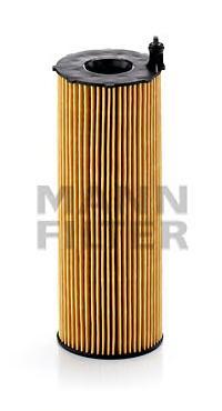 HU8003X Фильтр масляный RANGE ROVER 3.6D 06-