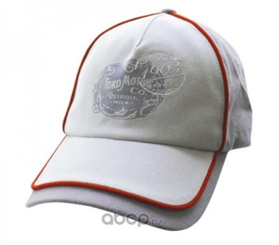 FORD 35020838 Бейсболка Ford Heritage Baseball Cap