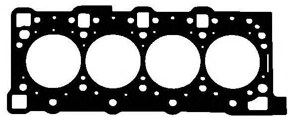 711671 Прокладка ГБЦ Citroen, Peugeot DJ5 2.5D/TD 94
