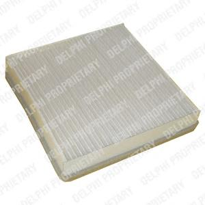 TSP0325080 Фильтр салона SMART 98-