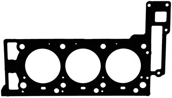 613637000 Прокладка ГБЦ MB W203/W219/W211/W164 3.5i V6 M272 04