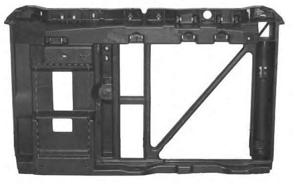 FRC301 Панель кузова передн (телевизор) Замена -  C3-02901. CITROEN: C3 04.02-09.05 дизель (см. каталог производителя)