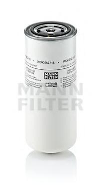 WDK96216 Фильтр топливный IVECO TRUCKS