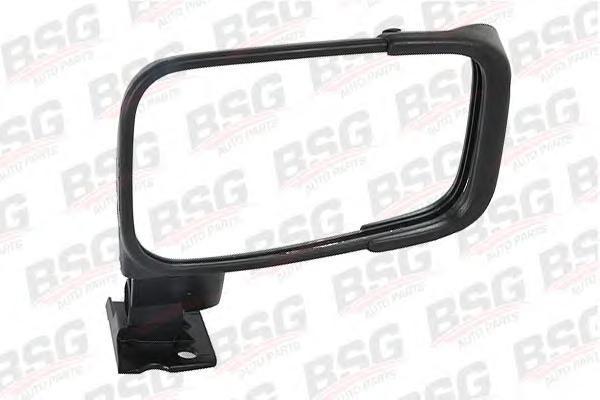 BSG30900008 Зеркало в сборе механическое левое / FORD Transit 09/85~94