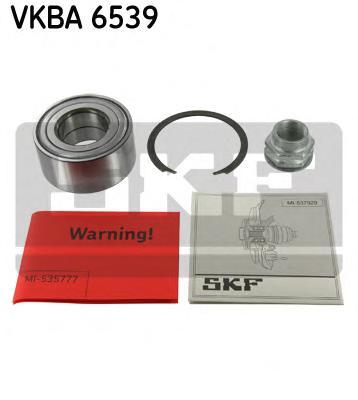 VKBA6539 Подшипник ступичный FIAT: GRANDE PUNTO
