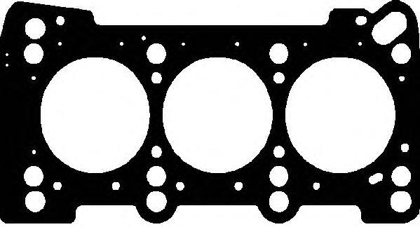 447482 Прокладка ГБЦ AUDI/VW 2.5TD 2м. 1.15мм 97-