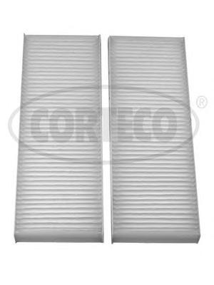 80004779 К-т фильтров салона PSA 301 1.6 VTI 12-