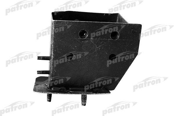 PSE3628 Усилитель бампера переднего NISSAN ALMERA B10RS (CLASSIC) 06-12