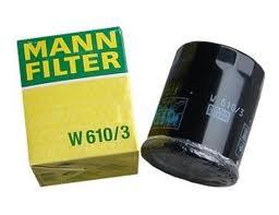W6103 Фильтр масляный HONDA/KIA/HYUNDAI/MITSUBISHI/OPEL