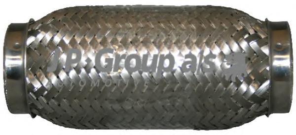 9924101100 Гибкая трубка премн трубы / OPEL ASTRA-F