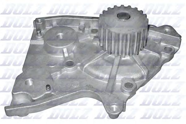 M156 Насос водяной Ford Probe 2.2 89-92 / Mazda 626 1.8-2.2 87-97