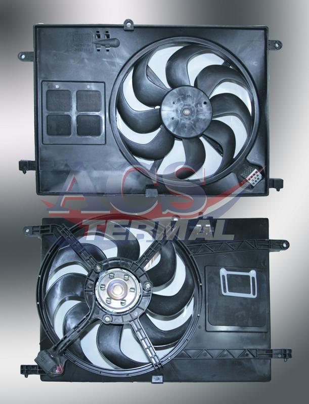 404094mi Вентилятор охлаждения