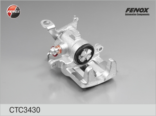 CTC3430 Суппорт торм.FORD FOCUS 98-04 зад.прав.