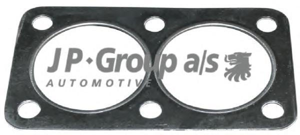 1121103500 Прокладка приемной трубы / AUDI 80/100,VW 1.3-1.8 74~