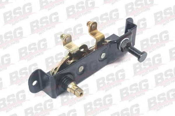 BSG30975013 Защёлка-замок задней двухстворчатой двери / FORD Transit 85~