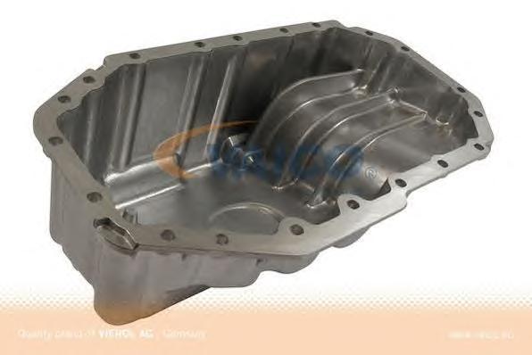 V102492 Масл.поддон VW BORA/GOLF IV 1.4/1.6