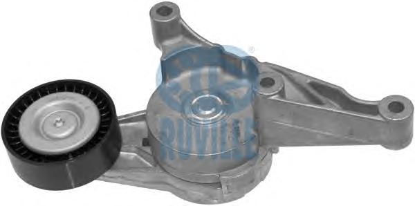 55790 Натяжитель ремня приводного VW GOLF 5/T5/PASSAT 1.9TD