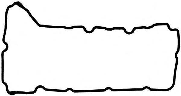 714070700 Прокладка клапанной крышки OPEL: 2.8turbo A28NER/A28NET 08- Lh