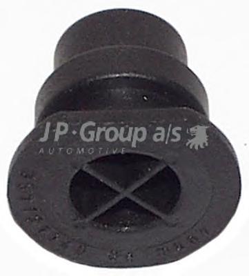 1114550300 Заглушка фланца-распред.охл.жидкости / AUDI,SEAT,SKODA,VW 86~