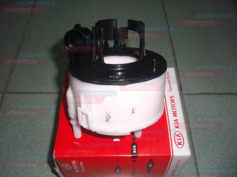 311122P000 Фильтр топливный САНТА-ФЕ  2.2 THETA FL (СМ10)