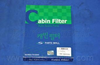 PMB011 Фильтр салона HYUNDAI SONATA EF/SANTA FE/KIA MAGENTIS/OPTIMA/SORENTO 00-